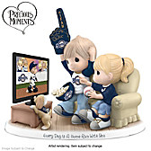 Every Day Is A Home Run With You Milwaukee Brewers Figurine