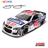 Jimmie Johnson No. 48 Lowe's Power Of Pride 2016 Diecast Car
