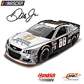 Dale Earnhardt Jr. No. 88 Gray Ghost 2016 Diecast Car