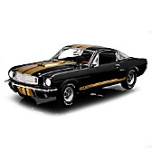 1:18-Scale 1966 Shelby GT350-H Diecast Car
