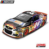 Chase Elliott No. 24 SunEnergy1 2017 Diecast Car