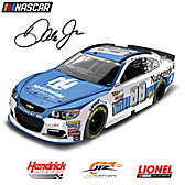 Dale Earnhardt Jr. No. 88 Nationwide 2017 Diecast Car