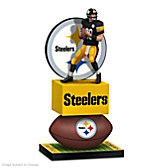 Pittsburgh Steelers Towering Pride Totem Sculpture