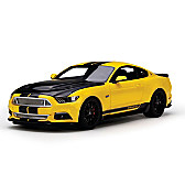1:18-Scale 2015 Shelby Mustang GT Sculpture