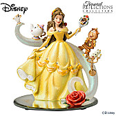 Disney's Belle - A Tale Of Enchantment Figurine