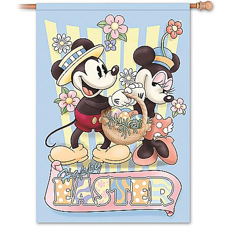 Flag: Happy Easter Flag