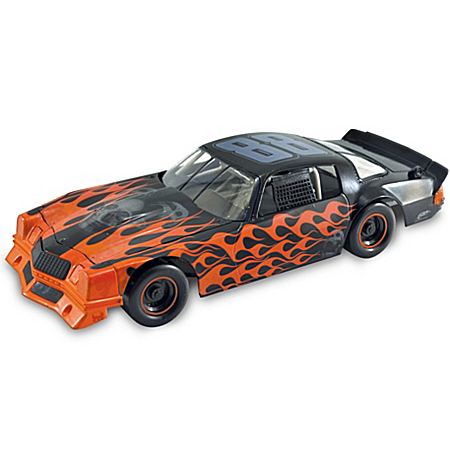 Diecast Car: Dale Earnhardt Jr. No. 88 1979 Camaro