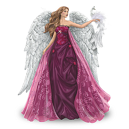 Figurine: Wings Of Love Figurine
