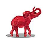 Figurine - Matriarch Of The Red Diamond Figurine