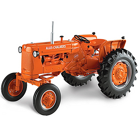 1:16-Scale 1957 Allis-Chalmers D-14 Gas Wide Front Diecast Tractor