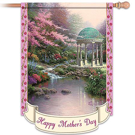Thomas Kinkade Happy Mother