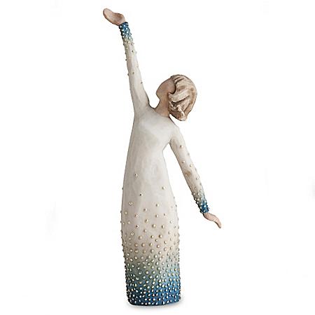 Shine Radiant Light Figurine