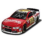 Dale Earnhardt Jr. #88 TaxSlayer.com 2016 NASCAR Sprint Cup Series Race Car Sculpture