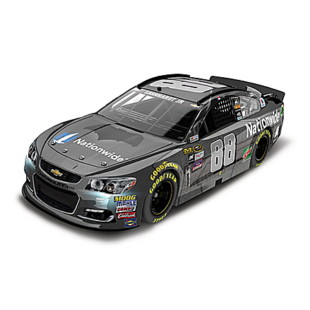 Dale Earnhardt Jr. No. 88 Nationwide Batman 2016 Chevrolet SS Diecast Car