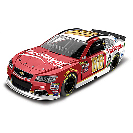 Dale Jr. No. 88 TaxSlayer.com 2016 Sprint Cup Series Diecast Car