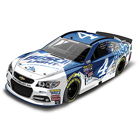 Kevin Harvick No. 4 Busch Light 2016 Diecast Car