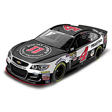 Kevin Harvick No. 4 Jimmy John's 2016 Sprint Cup Series Diecast Car