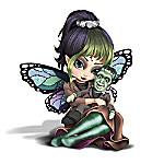 Jasmine Becket-Griffith - Herman Munsters Fairy Figurine