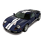 1 - 18-Scale 2006 Ford GT AuthentiCast Resin Sculpture