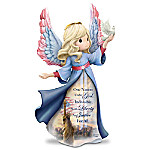 Precious Moments We Will Never Forget Angel Figurine