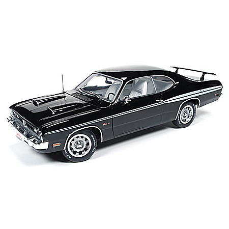 1:18-Scale 1971 Dodge Demon 340 Diecast Car