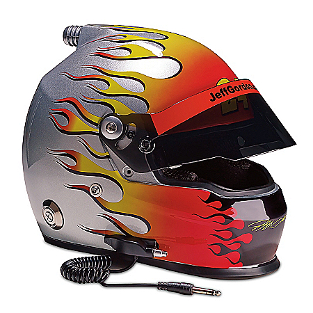 Jeff Gordon #24 Homestead Full-Size Racing Helmet