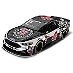 Kevin Harvick No. 4 Jimmy John's 2017 NASCAR Lionel Racing Diecast Car