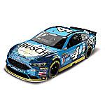 Kevin Harvick No. 4 Busch 2017 NASCAR Lionel Racing Diecast Car