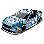 Kevin Harvick No. 4 Busch Light 2017 NASCAR Lionel Racing Diecast Car