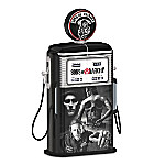 Sons Of Anarchy Fueled By The Reaper Gas Pump Sculpture