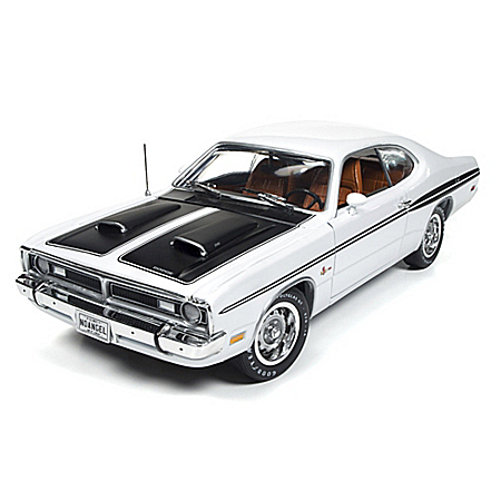 1:18-Scale Replica 1971 Dodge Demon Diecast Car