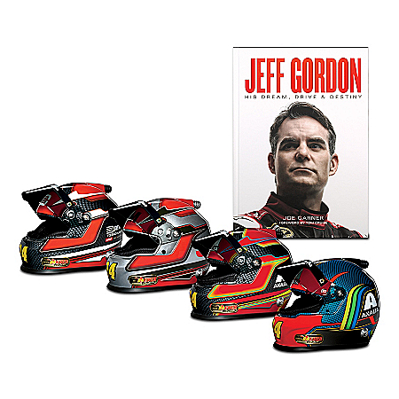 1:3-Scale Tribute To Jeff Gordon