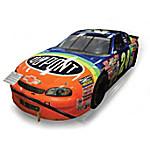 Jeff Gordon No. 24 DuPont Refinishes 1997 DAYTONA 500 NASCAR Race Win 1 - 24-Scale Diecast Car