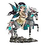 Jasmine Becket-Griffith Dreamchaser Fairy Figurine