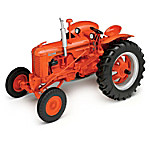 SpecCast Collectibles 1 - 16-Scale Case DC-4 Wide Front Diecast Tractor