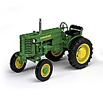 SpecCast Collectibles 1 - 16-Scale John Deere M Gas Wide Front Diecast Tractor