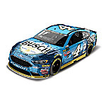 Kevin Harvick No. 4 Busch Beer Monster Energy 2018 NASCAR 1 - 24-Scale Diecast Car