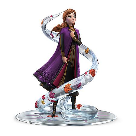 Disney FROZEN 2 True To Myself Figurine