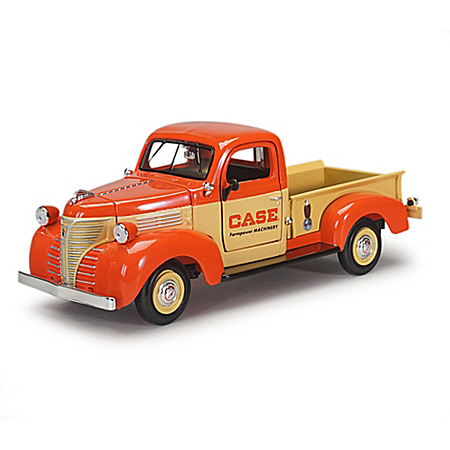 1:24-Scale Case 1914 Plymouth PT125 Diecast Pickup Truck