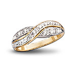 Eternal Love Diamond Ring