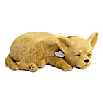 Perfect Petzzz Sweet Dreams Puppies Lifelike Plush Animals