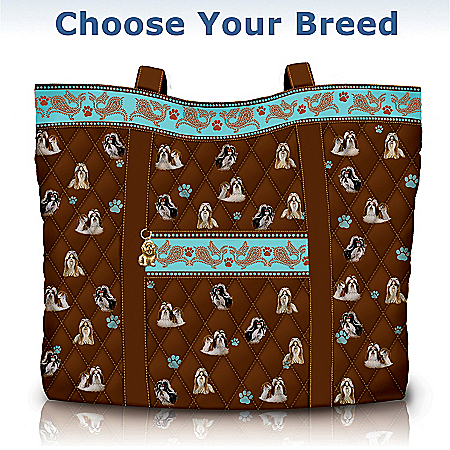 27762a9dfb Dog Lovers  and Other Bags - carosta.com