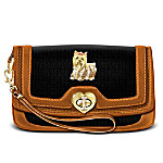 Puppy Love Wristlet: Available In 4 Different Breeds