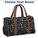 Constant Companion Dog Lover's Handbag