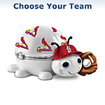 MLB Love Bug Music Box