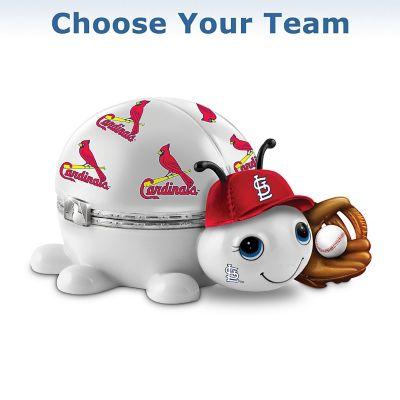 Bradford Exchange MLB Love Bug