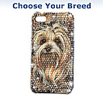 Dazzling Dogs iPhone Case