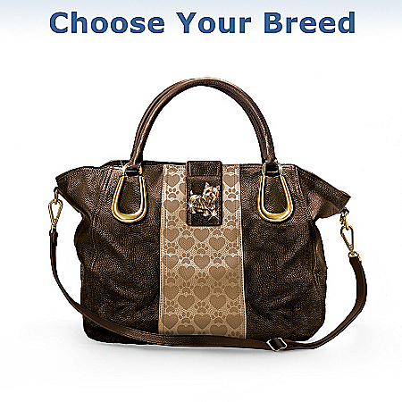 Handbag: Puppy Love Handbag