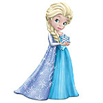 Disney FROZEN Customize Your Figurine Collection