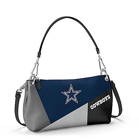 Women's NFL Convertible Handbag